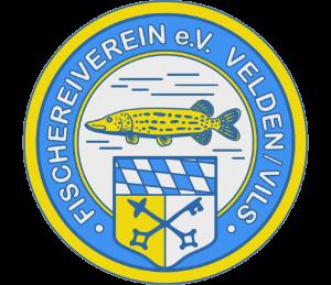 Logo Fischereiverein Velden Vils